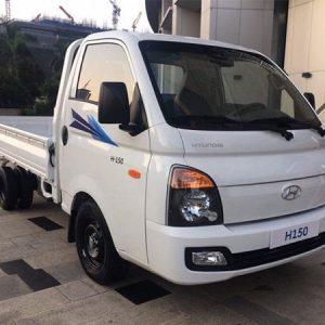 Xe tải Hyundai H150 New Porter 1.5 tấn