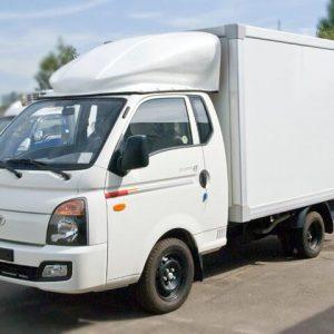 Xe tải hyundai h150