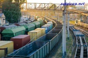 hướng đi cho vận tải đường sắt